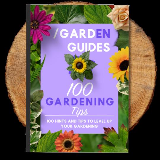 Gardening Tips eBook