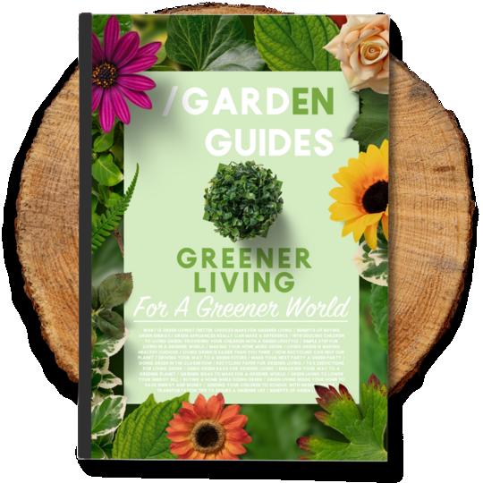 Greener Living eBook