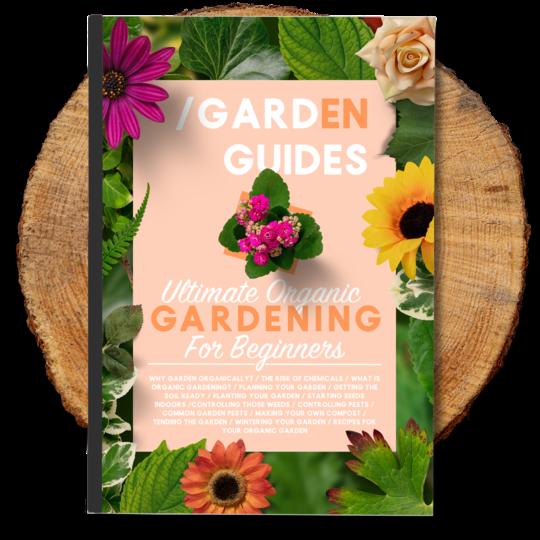 Organic Gardening eBook