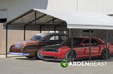 Best Carport Canopy